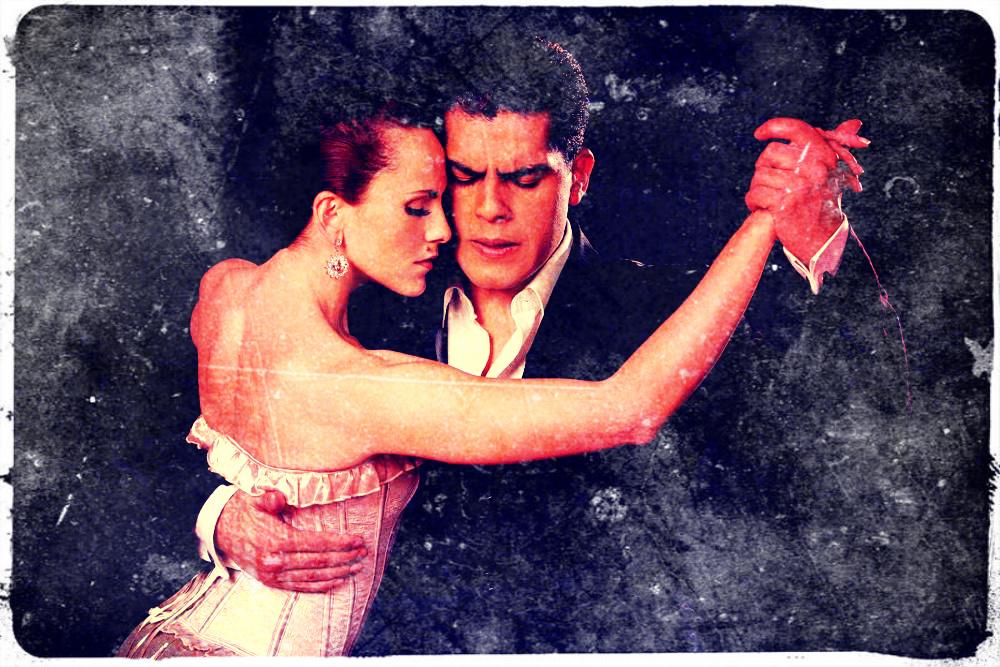 Sabrina y Ruben